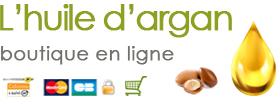 Boutique de l'huile d'argan